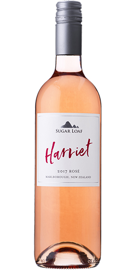 Sugar Loaf Harriet  Rosé